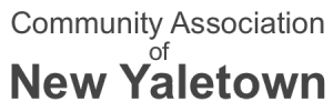Community Association of New Yaletown – ARCHIVE Logo